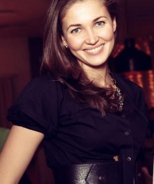 Ирина Шадрина, ведущая Большой Спорт на Россия 2