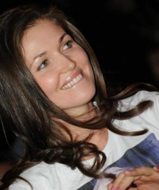 Ирина Шадрина, Россия 2