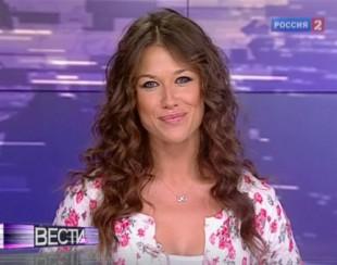 Ведущая Россия 2, Анна Кастерова