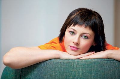 Оксана Куваева, Россия 1