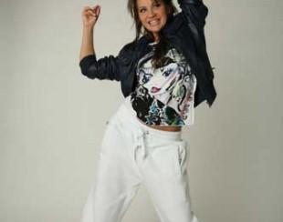 Светлана Литвинова, танцы, телеканал JV