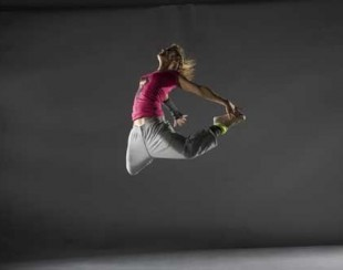 Светлана Литвинова, танцы, телеканал JV 4