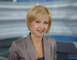 Наталья Кларк: 6 Фото