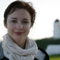 Ирина Пудова