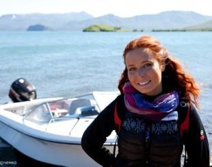 Мария Моргун, телеведущая, Россия 24 (2)