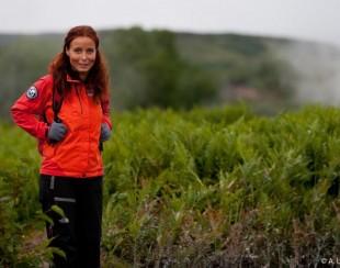 Мария Моргун, фильм о Камчатке на Моей Планете 2