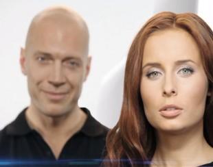 Мария Моргун и Денис Семинихин 2