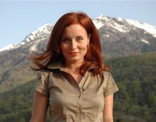 Мария Моргун, телеведущая, Россия 24 (4)