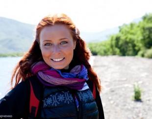 Мария Моргун, телеведущая, Россия 24