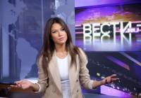 Анна Кастерова — ведущая Большого Спорта на России 2