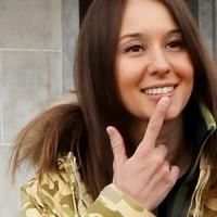 Ирина Бажанова