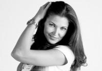 Ирина Шадрина: Черно-белые фото