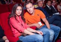 Анна Кастерова и Тимур Соловьев
