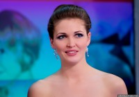 Ирина Шадрина — 11 Фото со съемок новогоднего выпуска «Удар Головой»