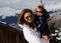Шадрина Ирина с детьми