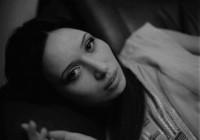 Виктория Юшкевич — 7 Фото (Черно-Белые)