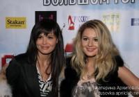 Мария Горбань и Мария Кожевникова — 6 Фото