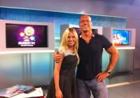 Мария Орзул — Телеведущая, Россия 2, Вести Спорт (5 Фото)