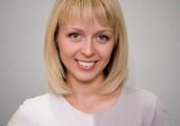 Ольга Башмарова — 6 Фото