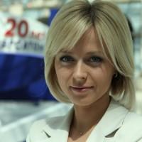 Ольга Башмарова