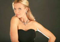 Алена Горенко — 4 Фото (ТВЦ, КХЛ ТВ)