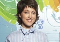 Ирина Полякова — Метео ТВ — Фото