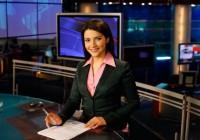 Салима Зариф — Фото ведущей «Вести» на Россия 1