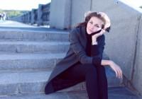 Фотосессия Ирины Шадриной — 8 фотографий