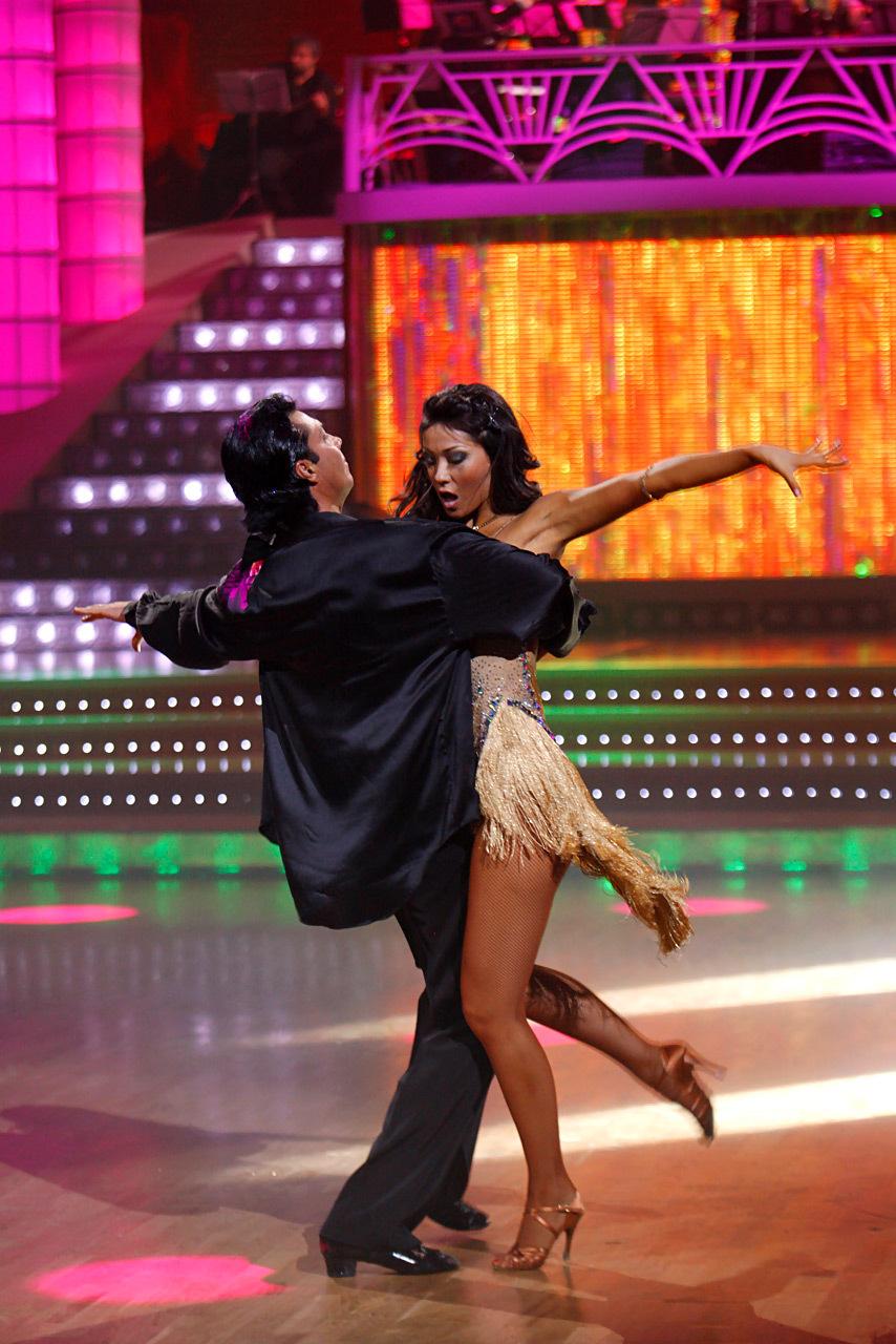 Танцы со звездами фото 25 фотография