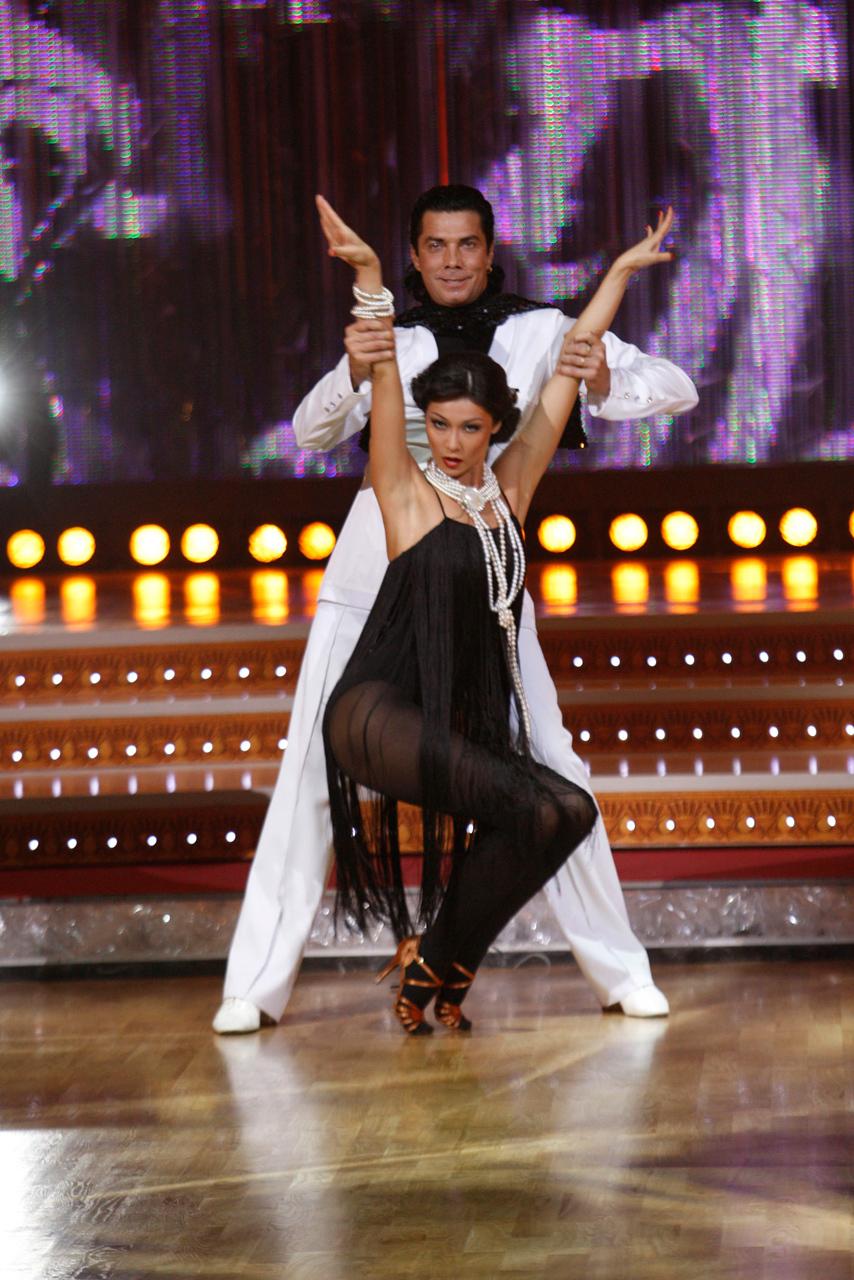 Танцы со звездами фото 15 фотография