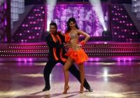 Марина Ким на «Танцах со звездами»