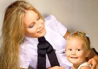 Дана Борисова: «Я бы с удовольствием жила ради семьи»