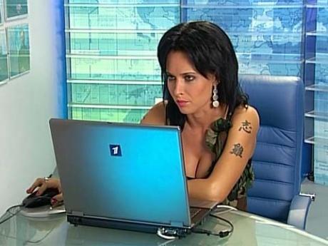 Татьяна Герасимова отвечает на вопросы телезрителей