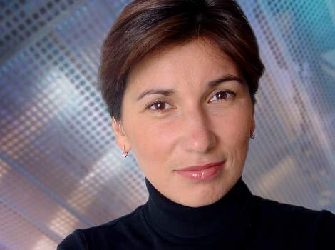 Ирада Зейналова: В семье всегда смотрели программу «Время»