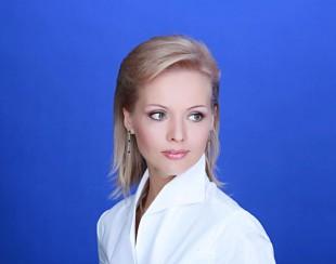 Ирина Сашина — Фото ведущей канала ТВЦ и РЕН ТВ