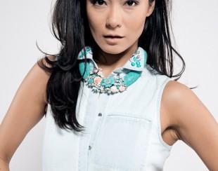 Марина Ким: фотосессия для ProSport