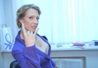 Яна Чурикова ставит успехи дочери выше телекарьеры