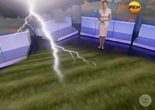 МЕТЕО-ТВ обновляет прогноз погоды