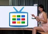 Google планирует предоставлять каналы кабельного ТВ по сети Интернет