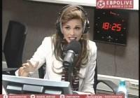 Мария Горбань: интервью на радио «Маяк»