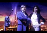 Трейлер: «Центральное Телевидение» — новая соведущая Анна Кастерова
