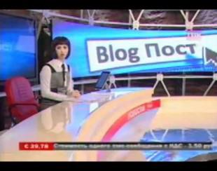 Еще одна оговорка в эфире: «Нужно ли похоронить Владимира Путина»