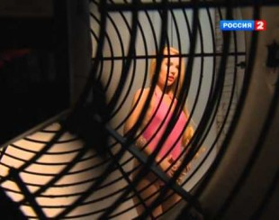 Фотосессия Катерины Кирильчевой для журнала ProSport