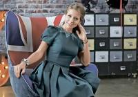 Юлия Барановская — новая ведущая шоу «Перезагрузка» на ТНТ
