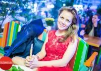 Екатерина Грачева — фото ведущей Россия 24