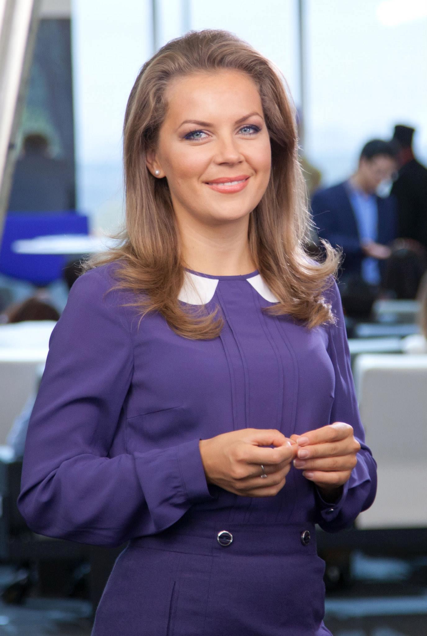 Русские ведущие фото 20 фотография