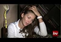 Интервью Ирины Шадриной для спортивного канала ITV