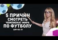 Школа футбола Катерины Кирильчевой