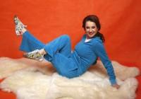 Ирина Слуцкая: «Я бы не назвала себя звездой шоу-бизнеса»