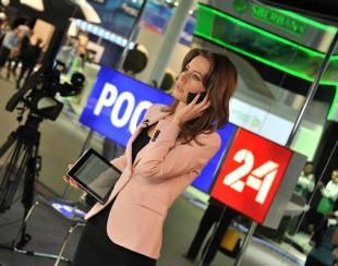 Татьяна Столярова награждена Союзом Журналистов